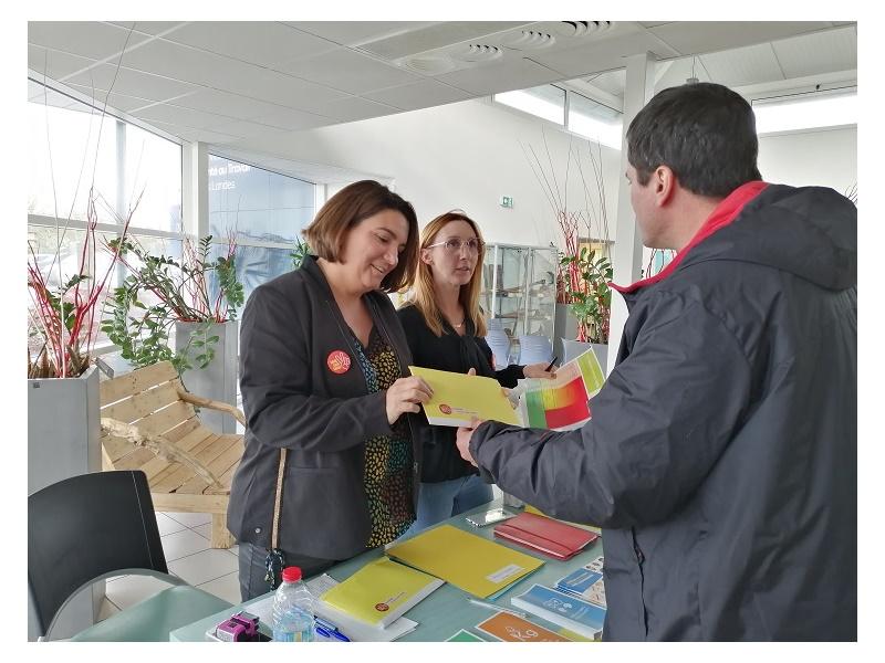 Mois sans tabac 20196 SSTI landes pays basque