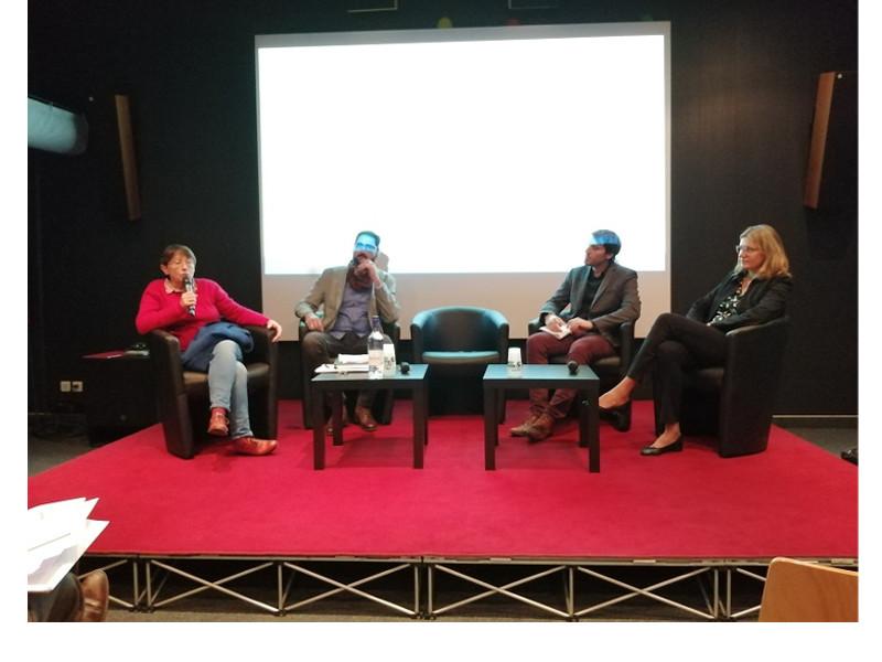 PRITH Nouvelle Aquitaine COPIL 04/12/2019